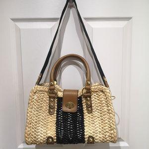 Nine West Woven Bag